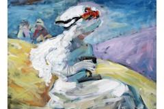 femme-sur-dune